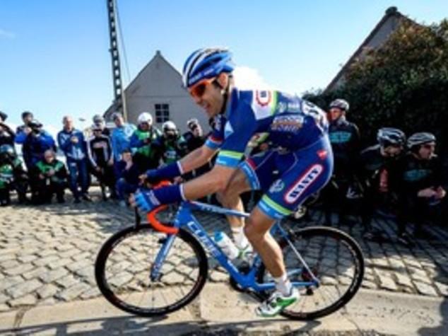 Morto il belga Demoitié, ciclisti in rivolta