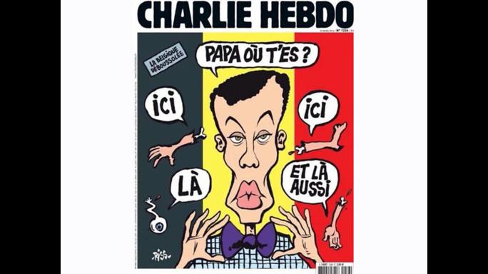 Francia, minacce di un nuovo attentato contro 'Charlie Hebdo'
