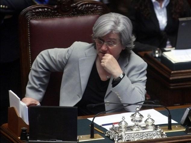 Regionali: ira del Pd sulla Bindi De Luca tra i 17 'impresentabili'