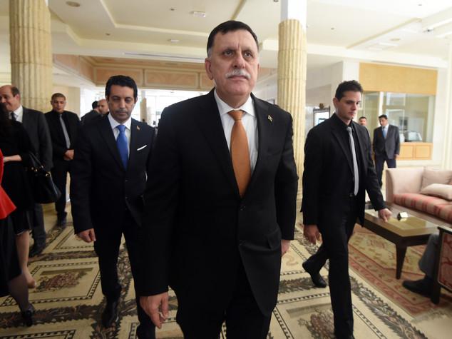 Libia, il governo di Al Sarraj arriva a Tripoli