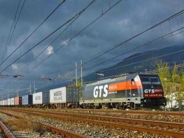 Gts: una firma pugliese lungo i binari d'Europa