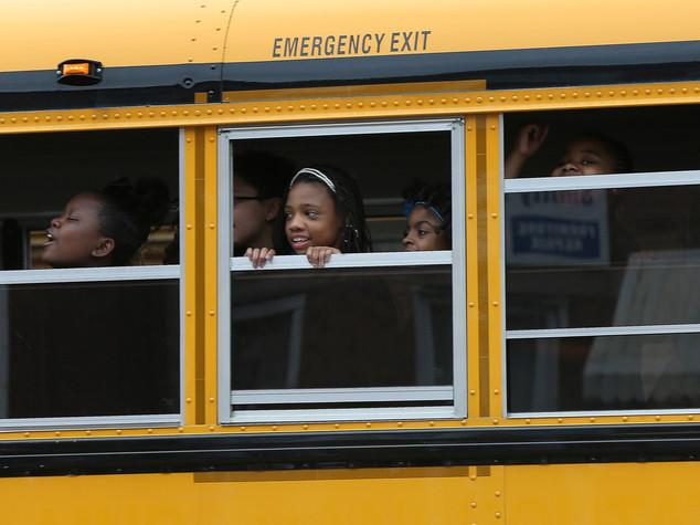 Usa: esplosivo in bus scolastici in Virgina, dimenticato da Cia