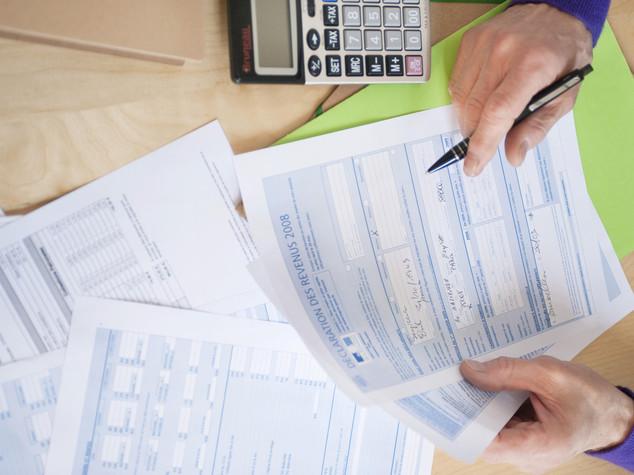 Tesoro, entrate tributarie e contributive +1,6% a giugno
