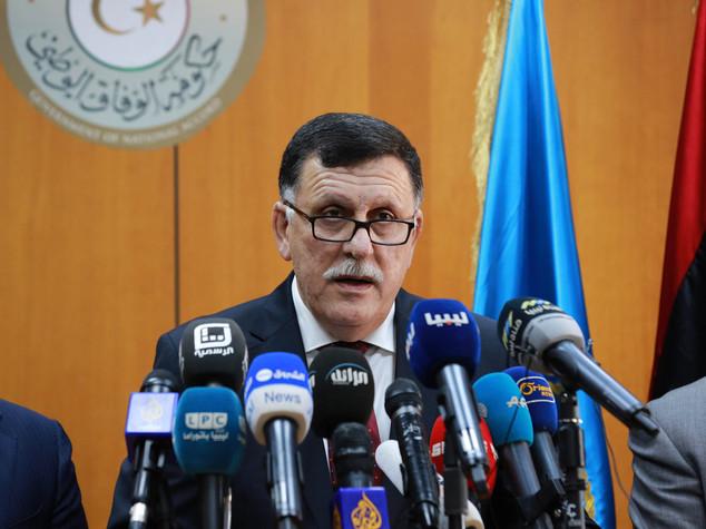 'Governo' di Tripoli cede potere a esecutvo Serraj