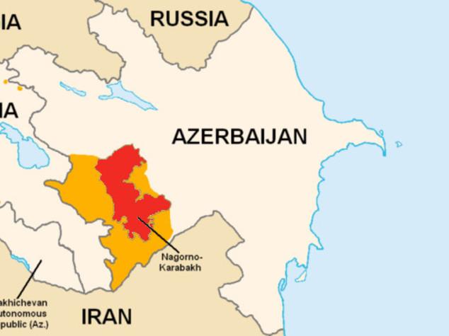 Si combatte nel Nagorno-Karabakh, morti e scambi di accuse