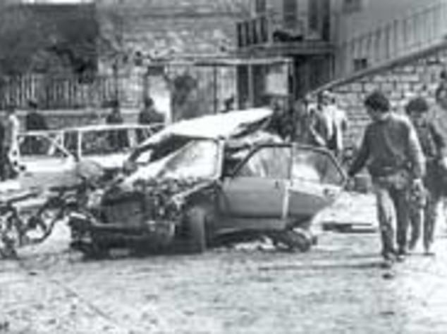 Mafia: 31 anni fa strage Pizzolungo, nasce parco memoria