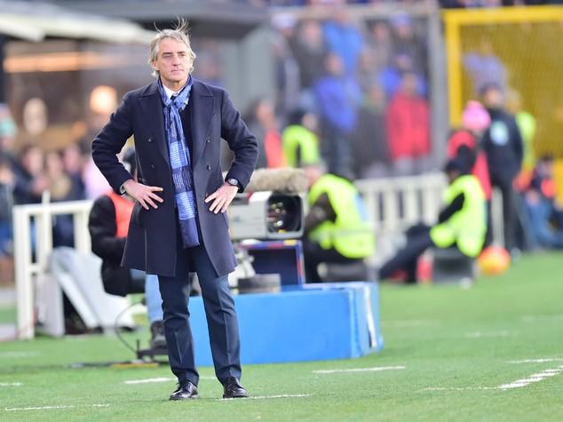 """Inter-Mancini, il divorzio è ufficiale. """"Soluzione condivisa"""""""