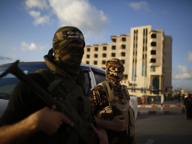 "Terrorismo, ""via Hamas e Tigri Tamil da lista europea"""