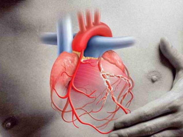 Viagra riduce rischio infarto e insufficienza cardiaca
