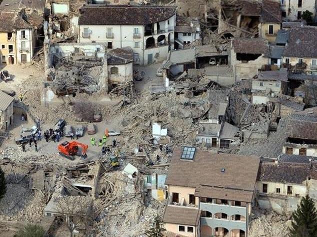 Sisma L'Aquila, 21 miliardi per ricostruzione pubblico-privata