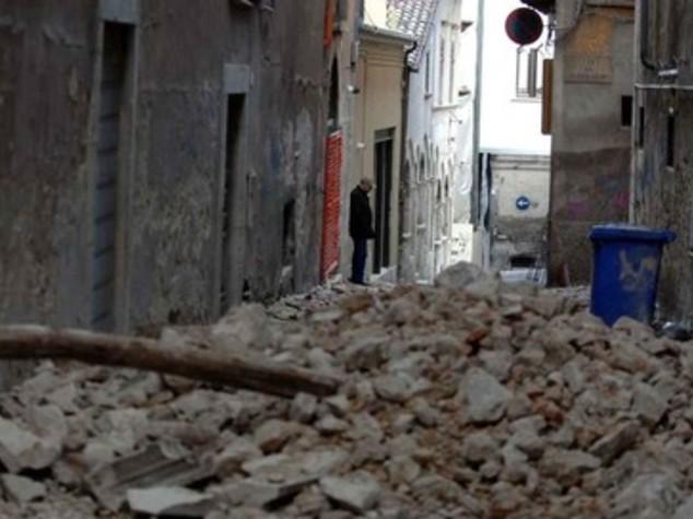 Terremoto: Roberti, Crasi argina infiltrazioni mafiose