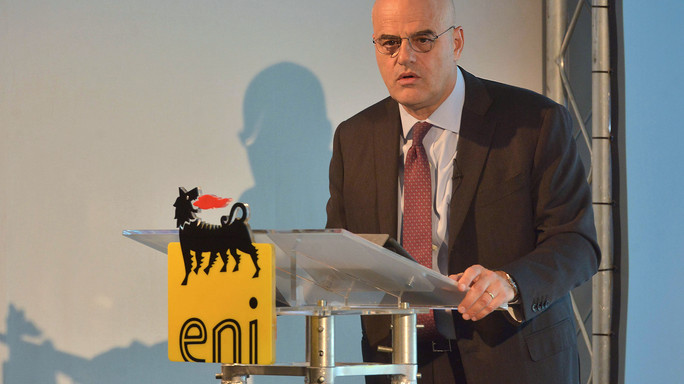 Eni announces domestic renewable energy