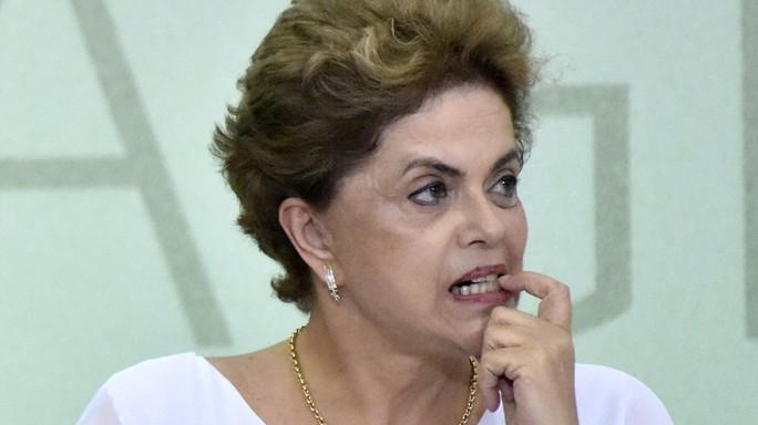 Brasile, Rousseff rimossa dalla Presidenza