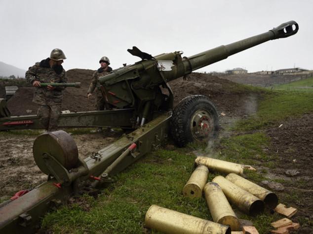 Armenia-Azerbaigian, firmato cessate-il-fuoco nel Nagorno-Karabakh