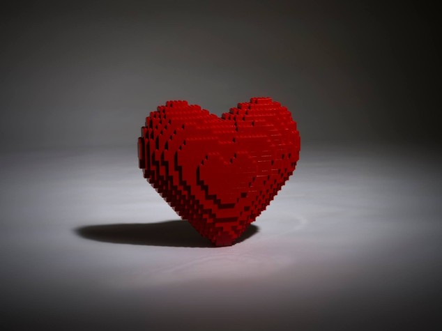 Perché quest'anno a San Valentino festeggiamo anche la ricerca sulle malattie del cuore