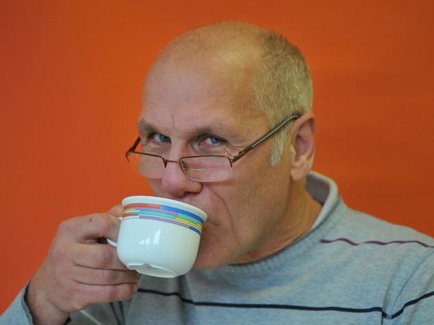 Anziani: il caffe' migliora i tempi di reazione