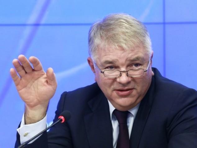 Ucraina: Mosca, rinnovo sanzioni non aiuta relazioni con Ue