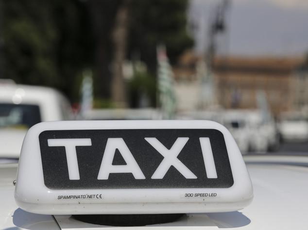 Lo sciopero dei taxi e gli altri appuntamenti in agenda