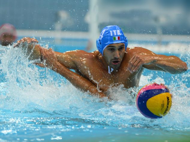 Usa-Italia 10-7, Settebello chiude terzo nel girone