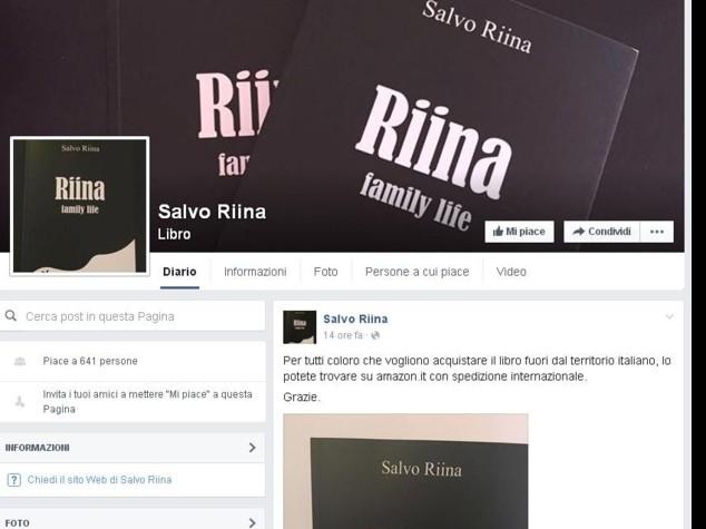 Saviano: ecco il vero messaggio di Riina jr a Porta a Porta