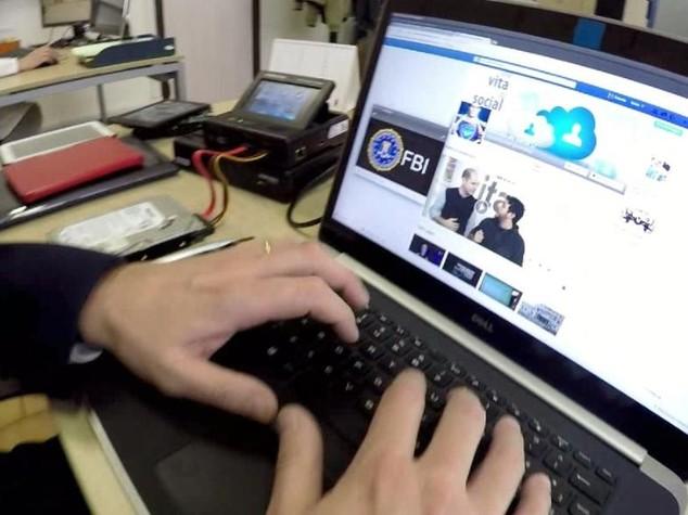 Pedofilia: pornografia online, denunciati 12 italiani - VIDEO