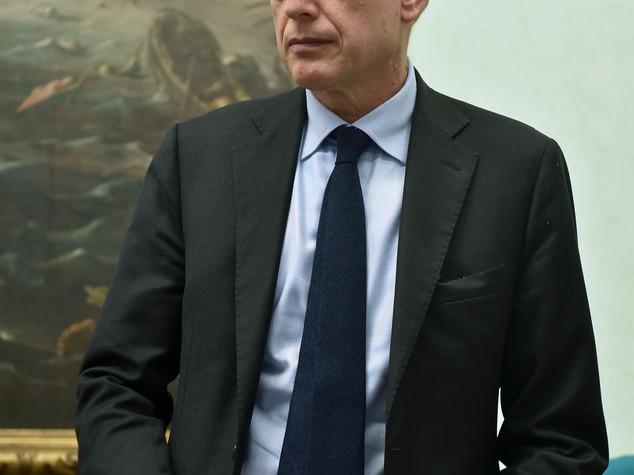 Cuperlo a Renzi, sereno che se voto No mi dimetto