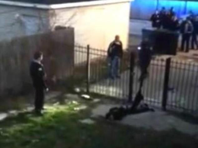 Chicago, 16enne afroamericano inseguito e ucciso dalla polizia -  VIDEO
