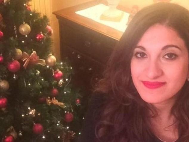 Svizzera, sospetti sull'ex di Valentina