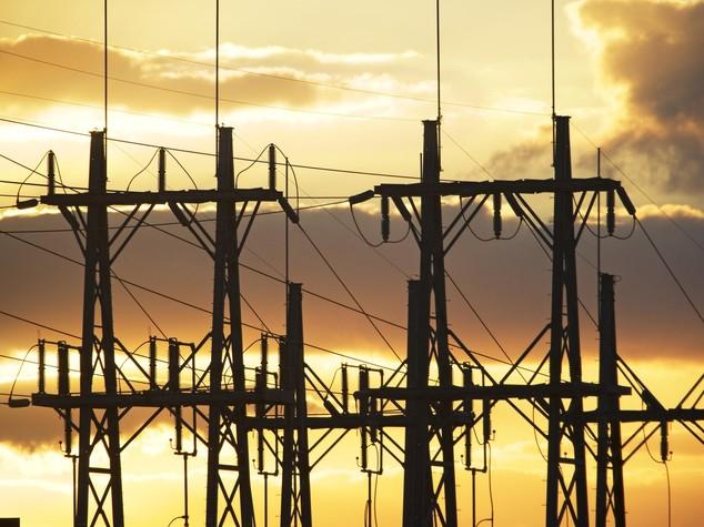 Energia: Terna, consumi elettricita' in calo 9,6% a luglio