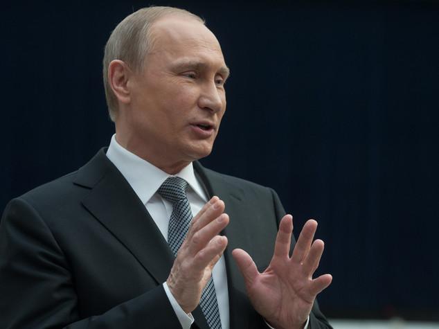 Così Putin ha riportato Mosca al centro del Grande Gioco