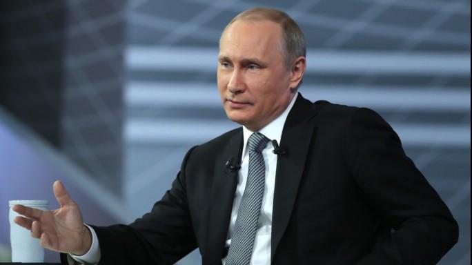 Putin apre a taglio produzione petrolio, su i prezzi