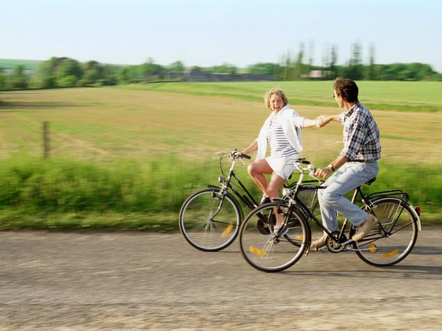 Bicicletta, 200 anni portati alla grande