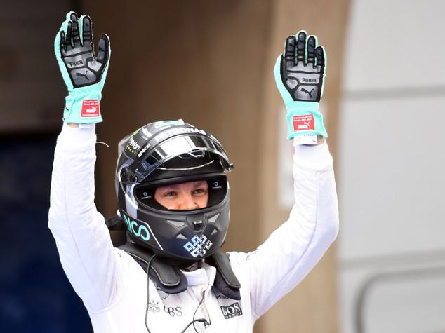Gp Ungheria, nessuna penalità per Rosberg, confermata pole