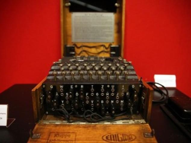 Dagli 007 di Sua Maestà storiche scuse ad Alan Turing
