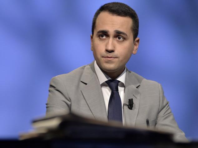 """Italicum, M5s frena e attacca il Pd """"cialtroni"""""""
