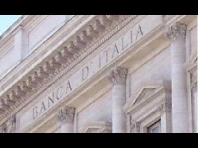 Wealth of Italian households falls, says Bank of Italy