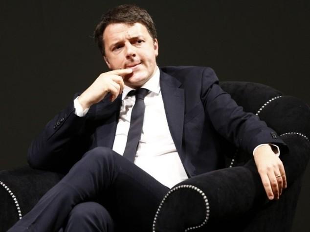 "Renzi: Marino deve decidere ""No ipotesi commissariamento"""