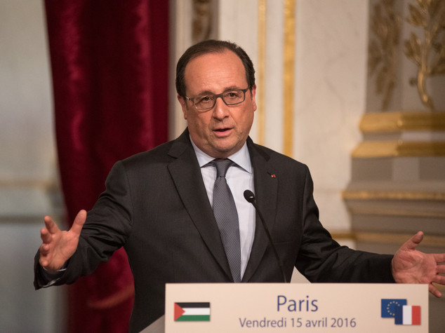 Hollande convoca ministri responsabili temi europei