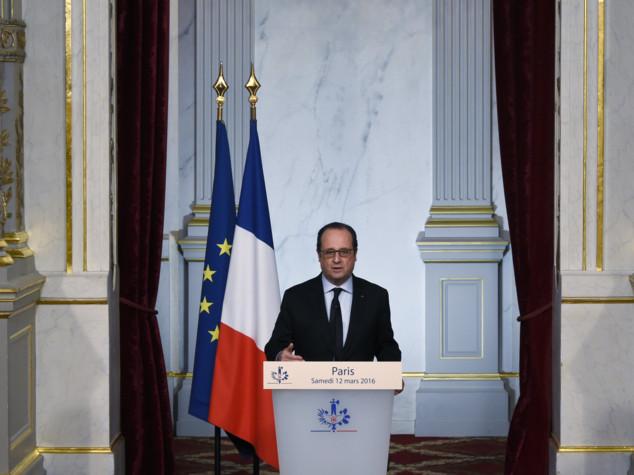 Caso Regeni: colloquio tra Hollande a Al Sisi