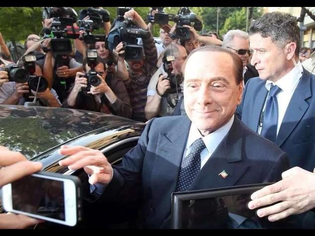Appello Ruby: Berlusconi assolto Cadono i due capi d'imputazione