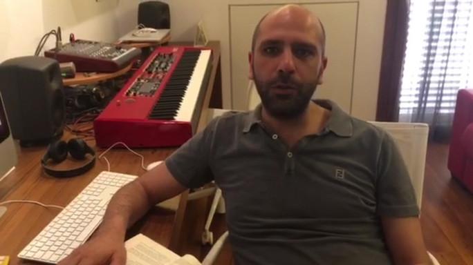 """Orlando 'arruola' Zalone, """"rieduchiamo in carcere"""" - VIDEO"""