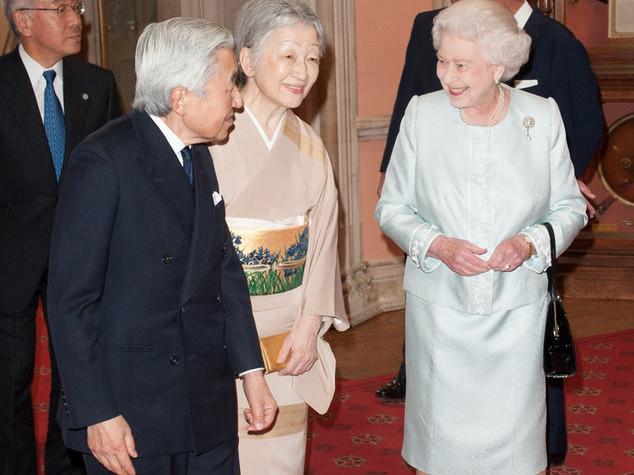 """Giappone, storico discorso Akihito """"difficile esercitare mie funzioni"""""""
