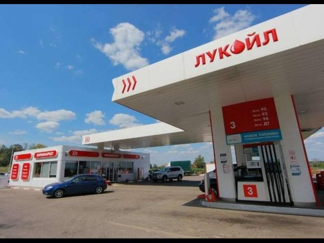 La russa Lukoil si libera dei distributori in Ucraina, affare da 300 milioni