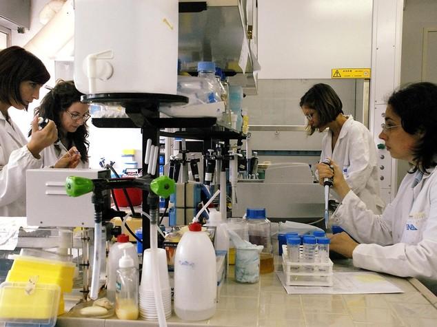 Hiv, scoperto potenziale target per vaccino