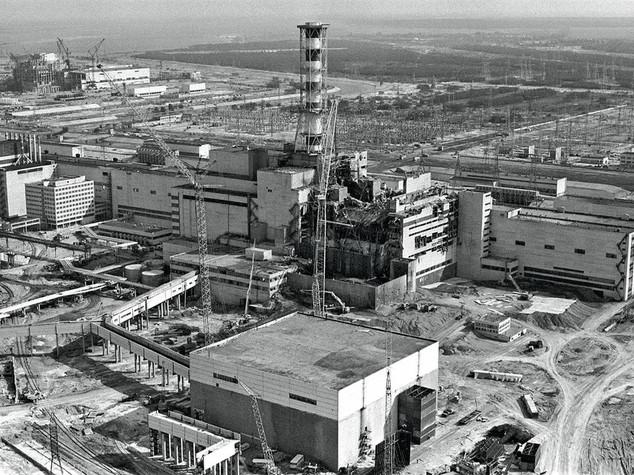 Chernobyl 30 anni dopo, liquidatori furono le prime vittime