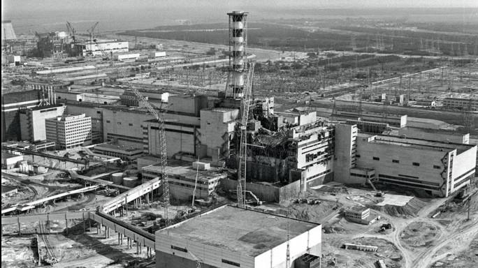 Chernobyl continuerà a uccidere fino al 2065