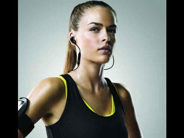 Jabra Sport Pulse, auricolari wireless con cardiofrequenzimetro - Foto