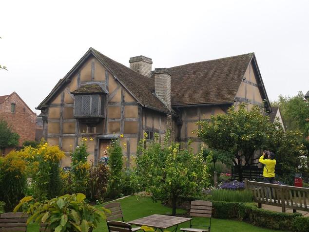 Shakespeare: dalla parata al Monopoly, la sua citta' lo festeggia