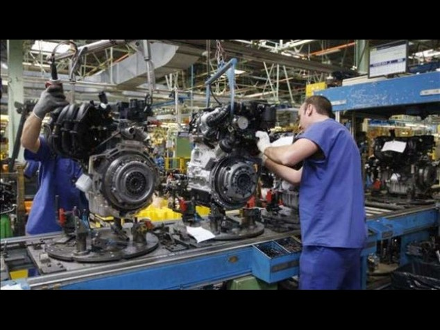 Italy's industrial orders fall 2. 1 percent