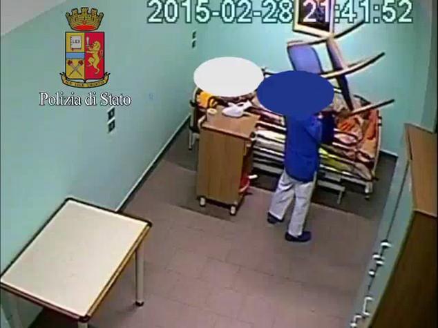 Milano: botte a malati psichici, un arresto e tre indagati